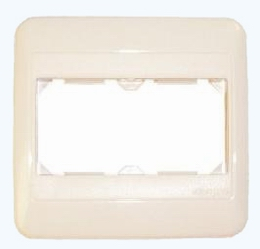 86N Series panel for 2 or 3 units use