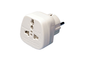 AST Series Travel Adapter