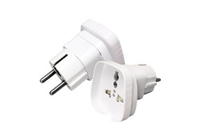 Travel Adapter Other