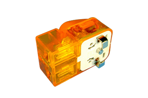 WAIIvs Series (1 TO 2, 2 receptacle) (With indicator and Varistors)