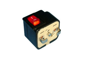 WSA Series (With power switch)