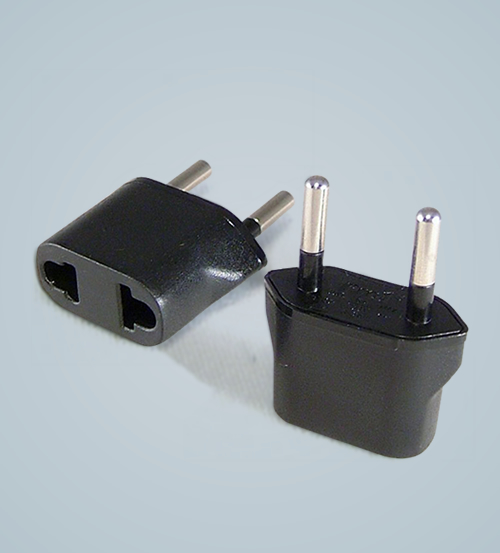 Small adapter series
